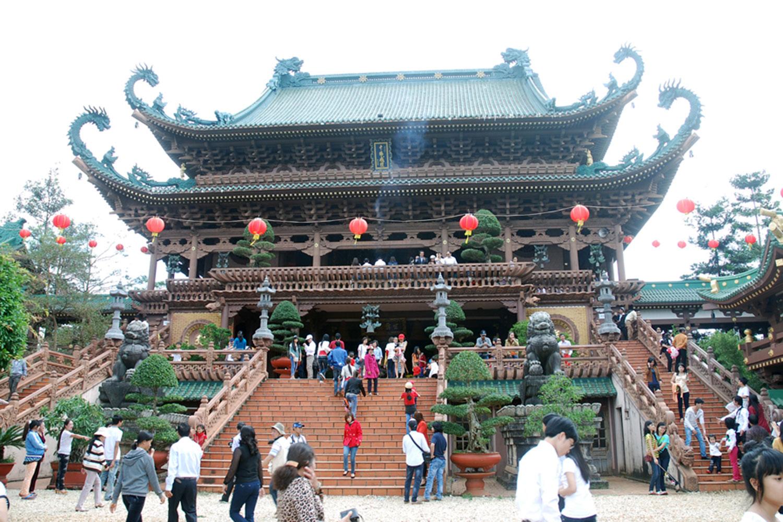 Perfume Pagoda 1 Day Tour - Vietnam discovery Travel