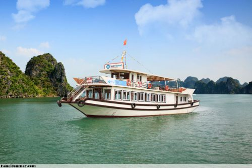 Viet Dragon Day Cruise