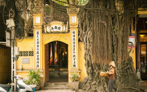 hanoi-old-quorter-attractions