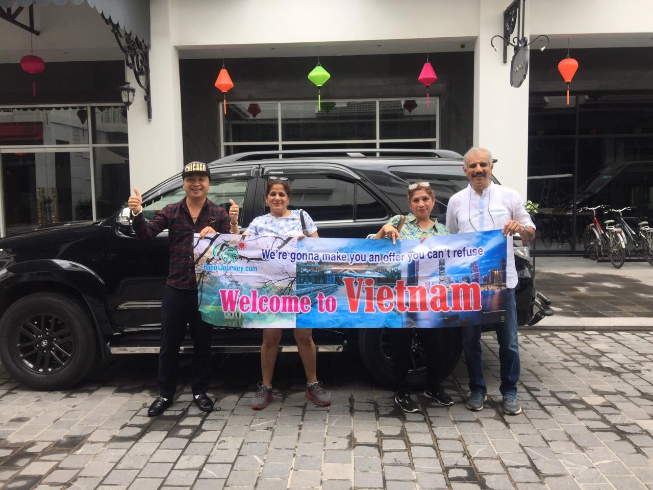 Best Northern Vietnam 6 Days 5 Nights - Vietnam discovery Travel