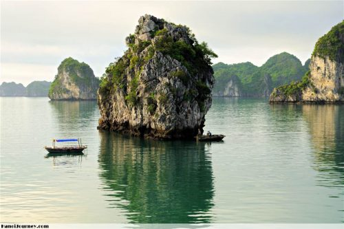 northeast-vietnam-bai-tu-long-bay