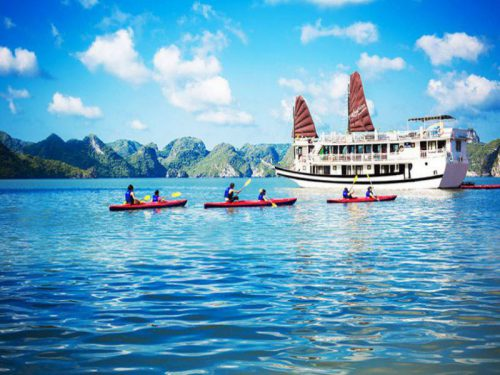 swan-cruises-halong-bay-cruise-overview