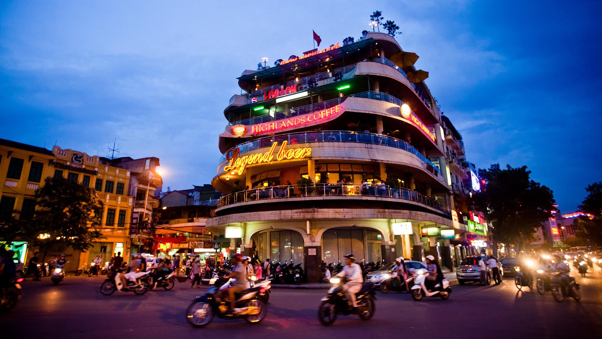 How To Go Vietnam - Vietnam discovery Travel