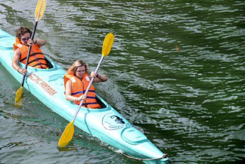 Fantasea Kayak