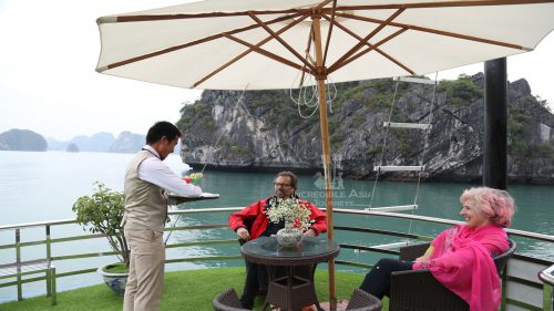 HaLong Bay 3 Days 2 Nights