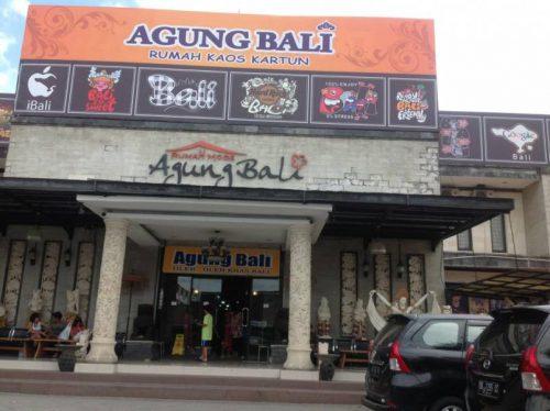 Agung Bali 1