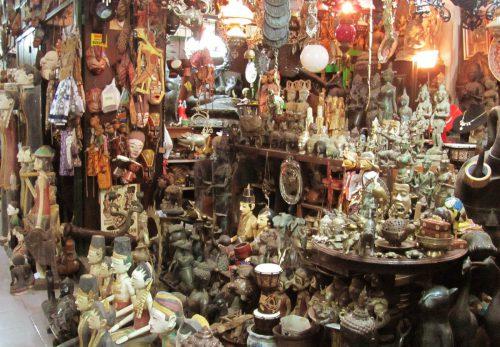 Antique Market Triwindu 3