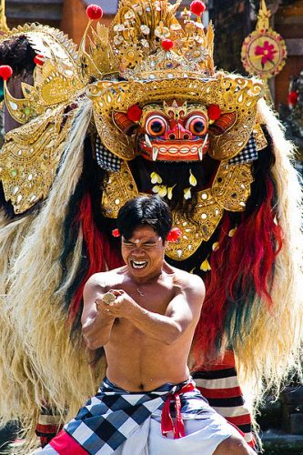 Barong Dances Shows 1