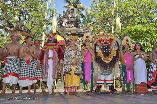 Barong Dances Shows 5