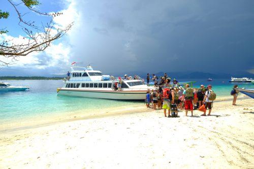 Gili Island 1