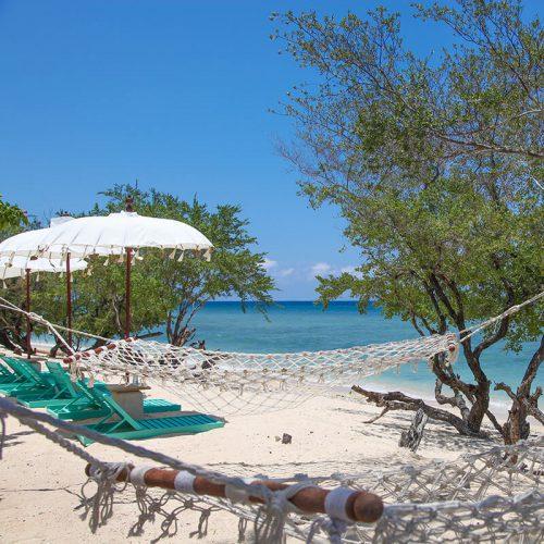 Gili Island 3