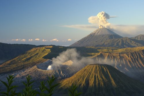 Kintamani Volcano 3