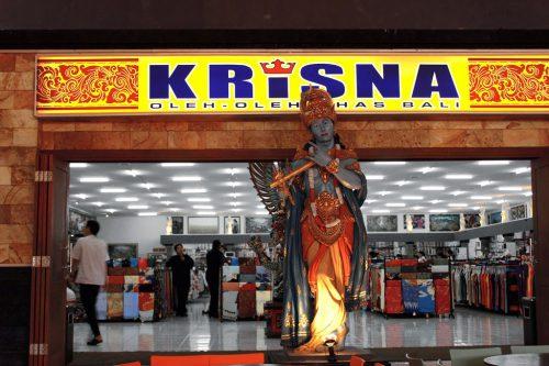 Krishna Souvenir Shop 1
