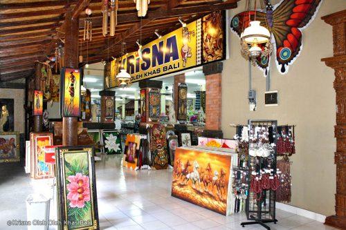 Krishna Souvenir Shop 2