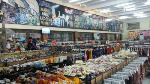 Krishna Souvenir Shop 3