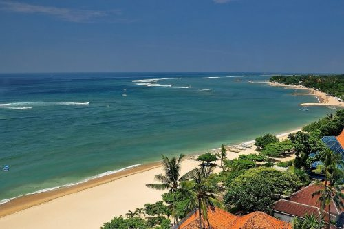 Kuta Beach 3