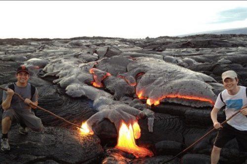 Lava Tour 2