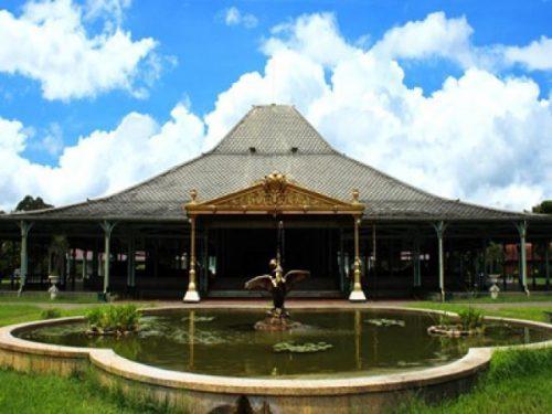 Mangkunegara Palace 2