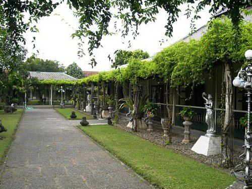 Mangkunegara Palace