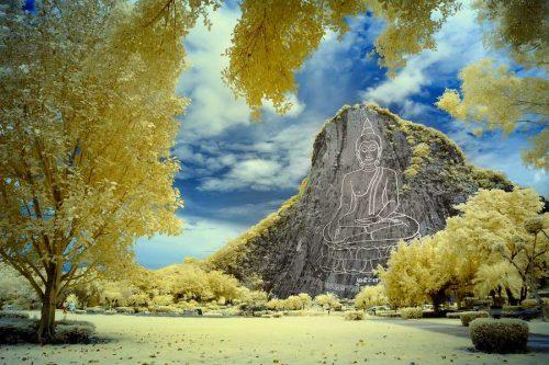 Núi Phật Vàng (Khao Chee Chan 1)