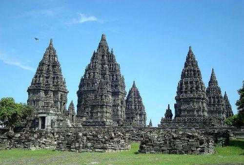 Prambanan Temple 2