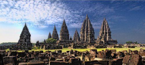 Prambanan Temple 3
