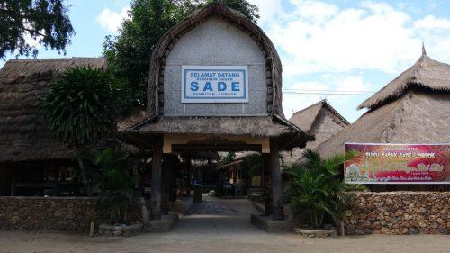 Sade Village 1