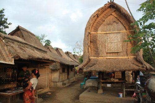 Sade Village 3