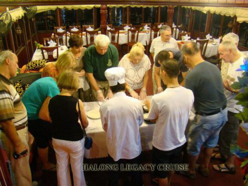 legacy-cruise-halong-bay-cruise-Cooking_Class