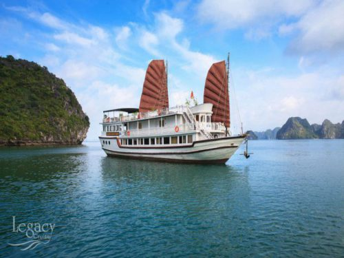 legacy-cruise-halong-bay-cruise-overview