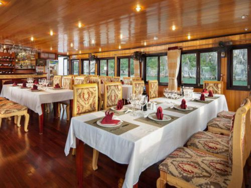 legacy-cruise-halong-bay-cruise-restaurant