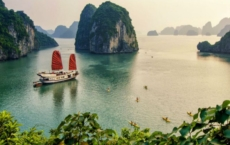 princess-junk-cruise-halong-bay-brivate-cruise-overview-230x145