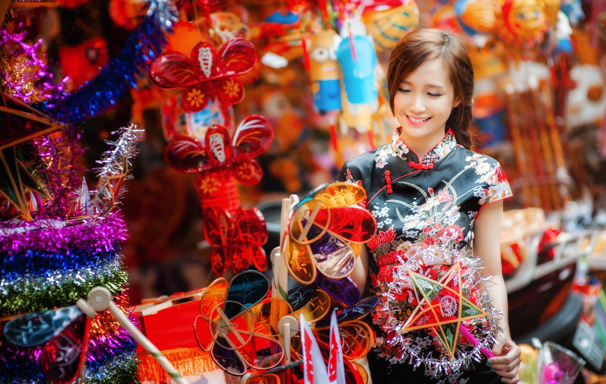 Numerous activities for children on Mid-Autumn Festival