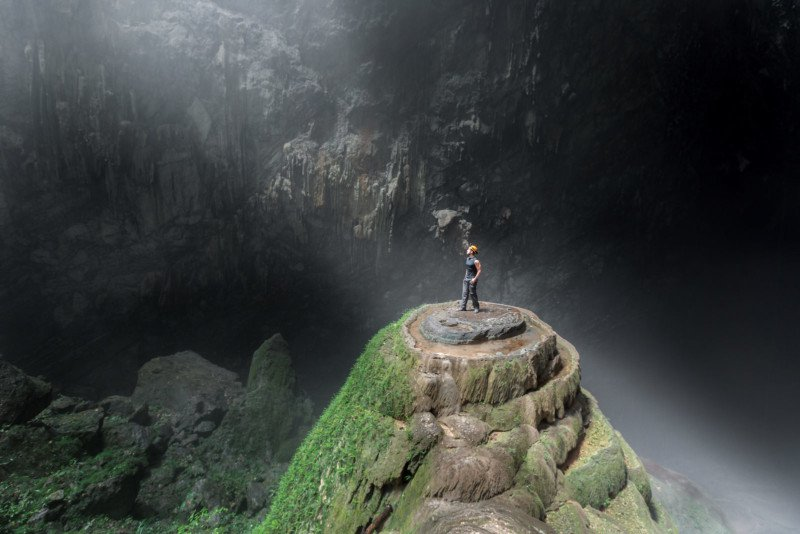 Maximum of 900 guests allowed to visit Son Doong in 2018 - Vietnam discovery Travel