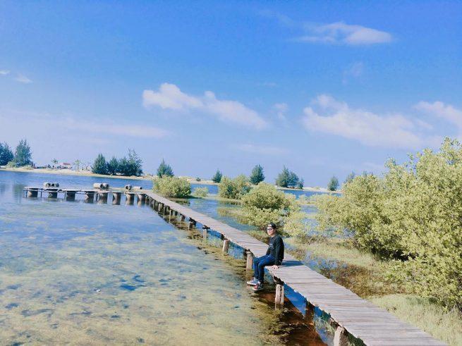 Ho Coc Beach The Beauty Of Heaven