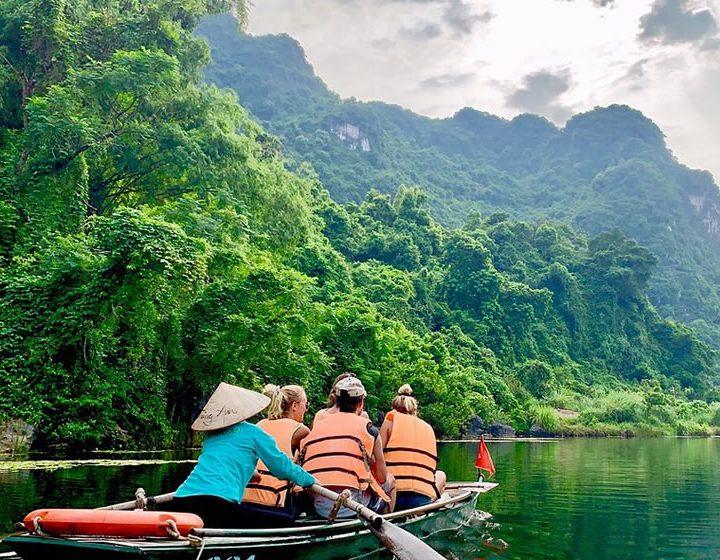 Ninh Binh Tours