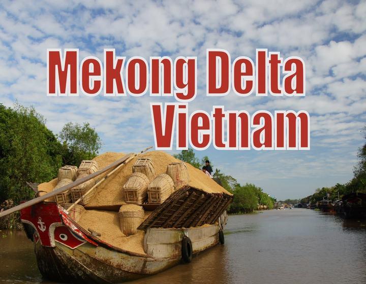 Vietnam Southern Tours